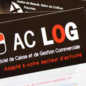 Société AC Log