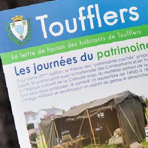 Ville de Toufflers