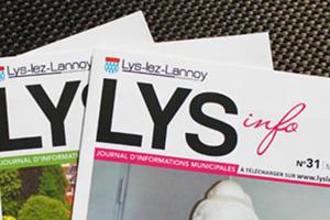 Ville de Lys-lez-Lannoy